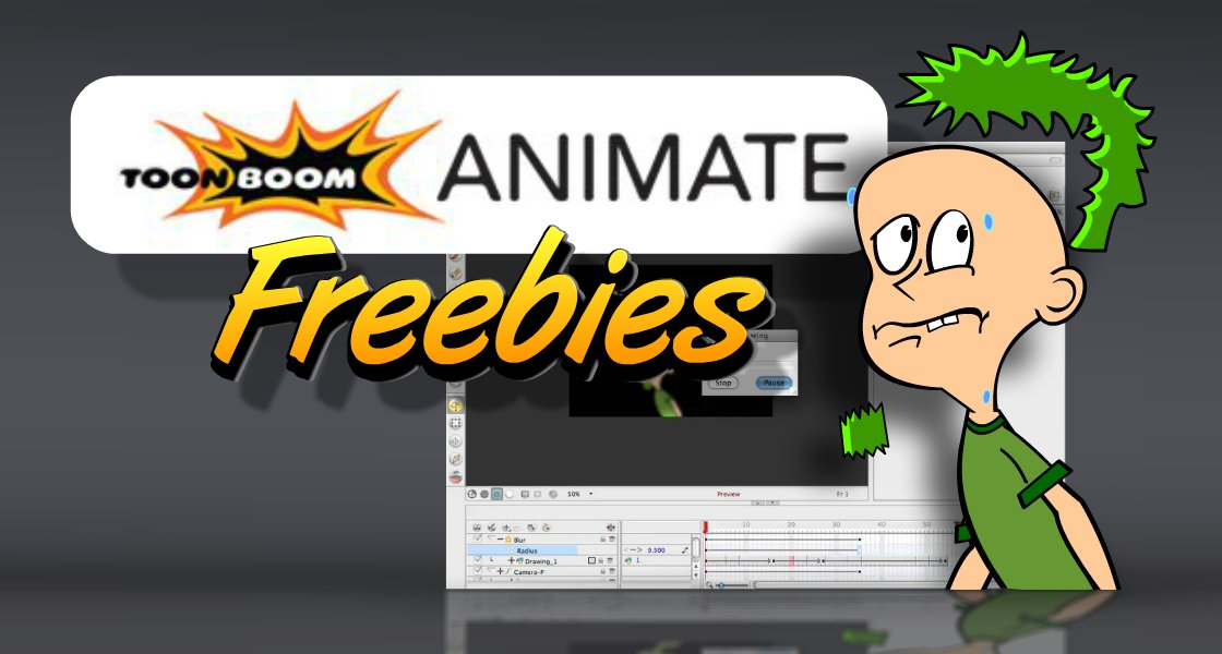 Click to view Toon Boom Animate: Free Tutorials