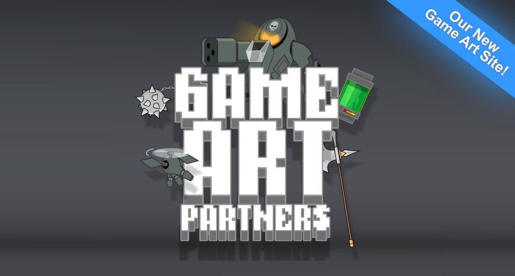 Click to view Check out our brand new dedicated game art site!