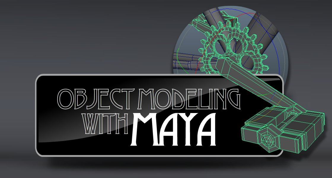 Click to view Object Modeling with Maya Tutorials
