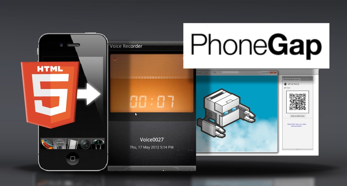 Click to view PhoneGap Applications Tutorial